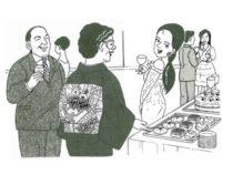 [ Kanji Minna ] Bài 19 : ダイエットは明日からします ( Tôi sẽ bắt đầu chế độ giảm cân từ ngày mai vậy. )