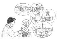 [ Kanji Minna ] Bài 36 : あたまと からだを 使うように して います。
