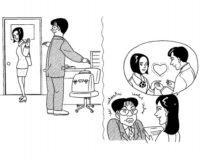 Bài 47 : こんやくしたそうです。 ( Nghe nói chị ấy đã đính hôn.)